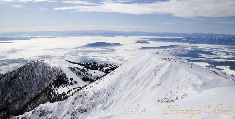 Skijanje na Krvavcu*** - 3 dana s doručkom za dvoje