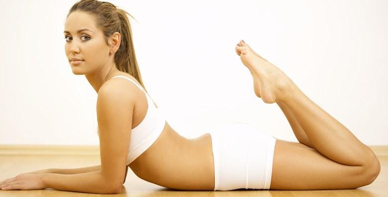 5 anticelulitnih masaža, limfna drenaža gratis