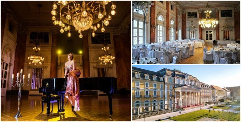 Dan žena Grand Hotelu Rogaška**** - 3 dana za dvoje
