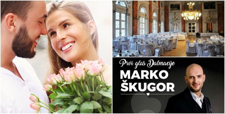 Valentinovo u Grand Hotelu Rogaška**** - 2 dana za dvoje