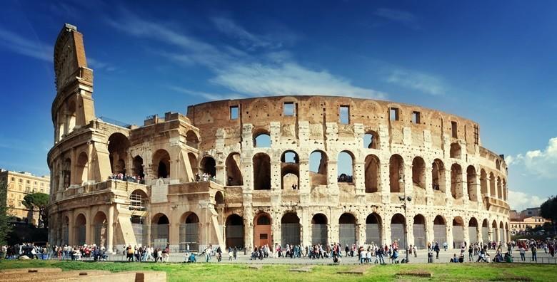 Rim**** - 3, 4 ili 5 dana s doručkom za dvoje