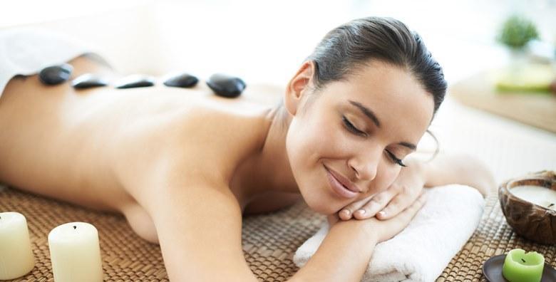[ANTISTRES TRETMAN] Masaža lica, glave, stopala te masaža cijelog tijela eteričnim uljima uz relaksaciju vrućim kamenjem za 129 kn!
