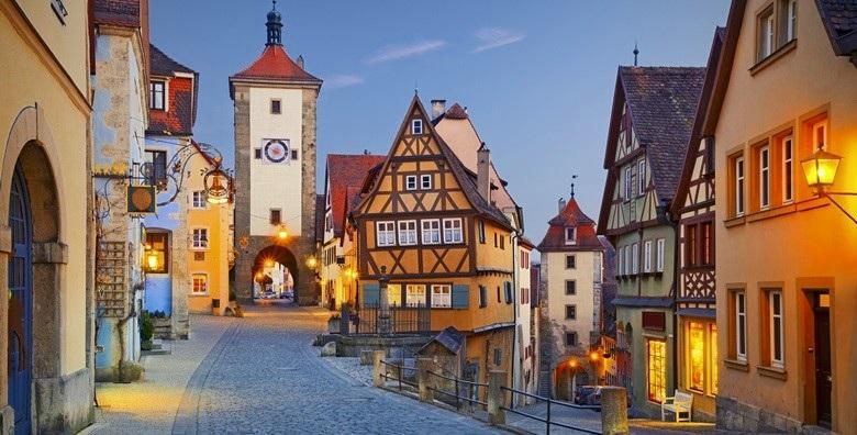 Bavarska*** - 3 dana s doručkom i prijevozom
