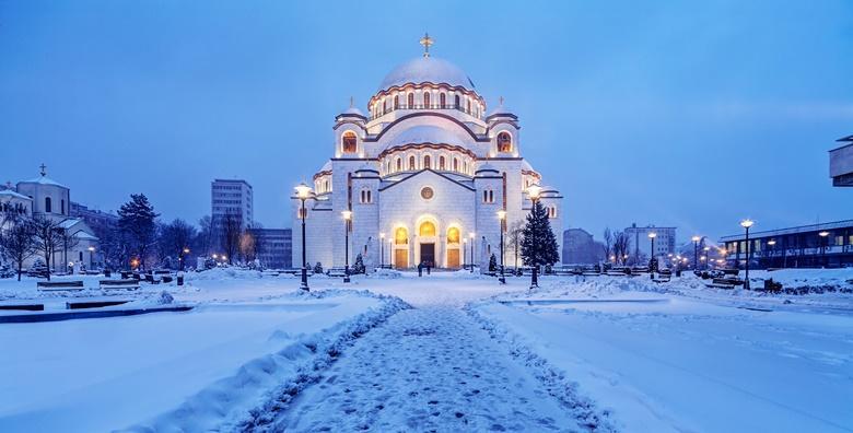 Beograd - 2 dana za dvije osobe