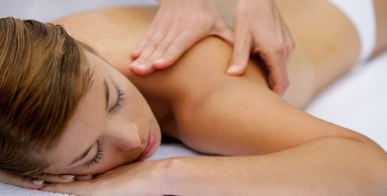 Masaža po izboru - sportska, opuštajuća ili anticelulitna