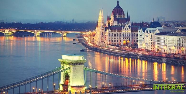 Budimpešta - 2 dana s doručkom u hotelu 3/4* i prijevozom