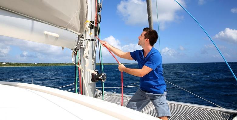 Voditelj brodice - jednodnevni tečaj B kategorija