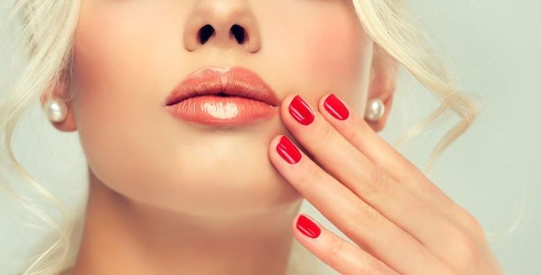 Trajni lak i manikura ili ugradnja noktiju