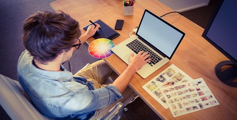 Online tečaj web dizajna