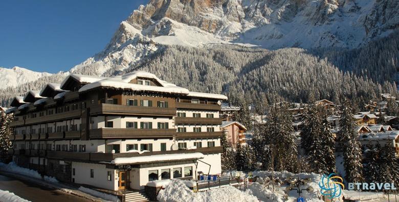 Skijanje u Italiji*** - 4 dana s doručkom i wellnessom