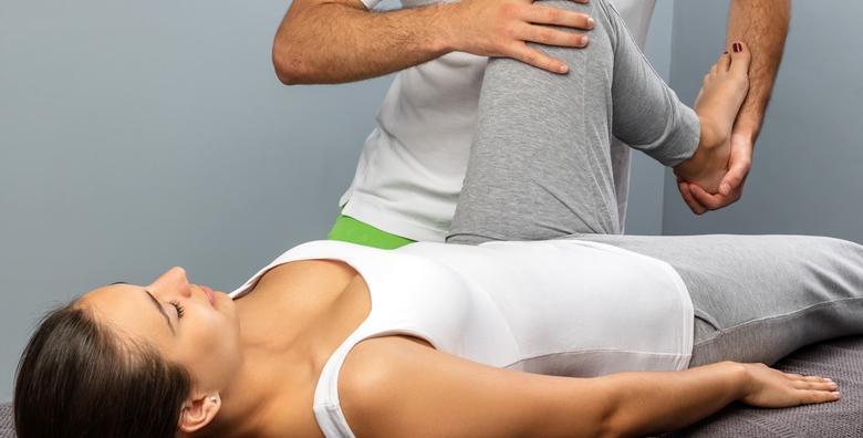 Japanski tretman popravljanja držanja