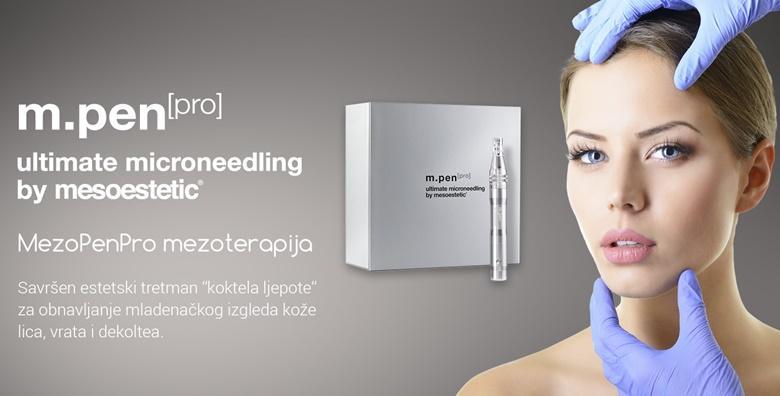 MezoPenPro mezoterapija