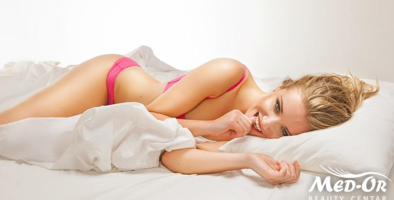 6 LPG tretmana oblikovanja tijela