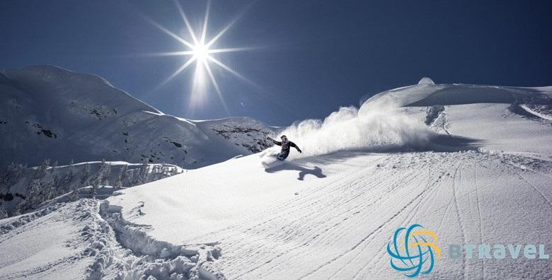Skijanje u Nassfeldu - izlet s prijevozom i ski kartom