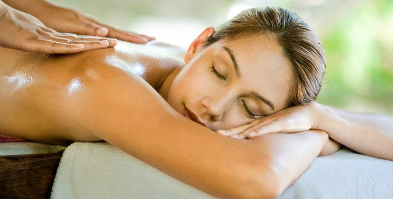 Masaža cijelog tijela u trajanju 45 minuta