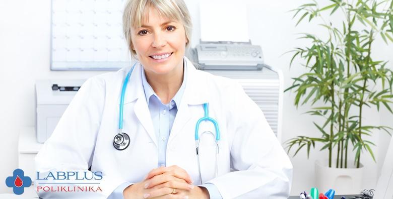 Na vrijeme uočite tumorske promjene, probleme sa štitnjačom ili nedostatak željeza! Prošireni pregled krvi i analiza urina za žene za 550 kn!
