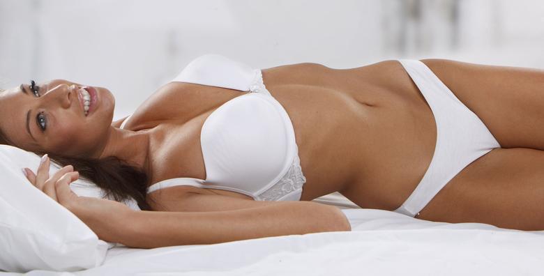 3 kavitacije, 3 body wrappinga, 3 anticelulitne masaže