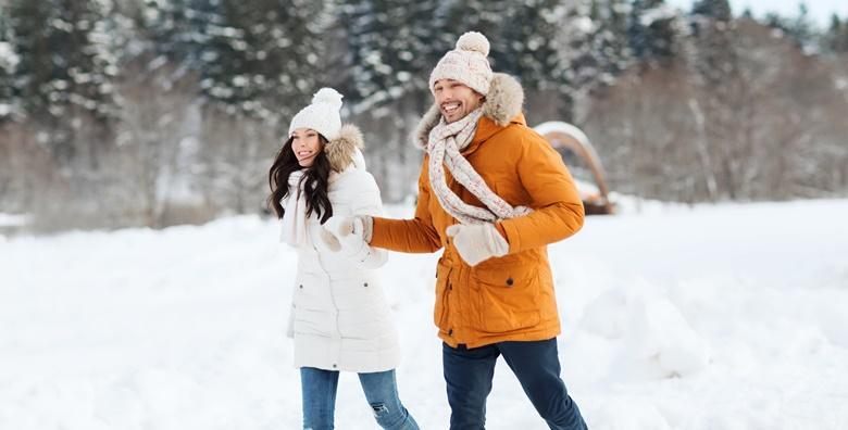 Zima u Gorskom kotaru - 3 dana za do 7 osoba