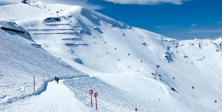 Skijanje u Bad Kleinkirchheimu**** - 4 dana