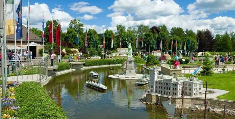 Minimundus i Klagenfurt - izlet s prijevozom