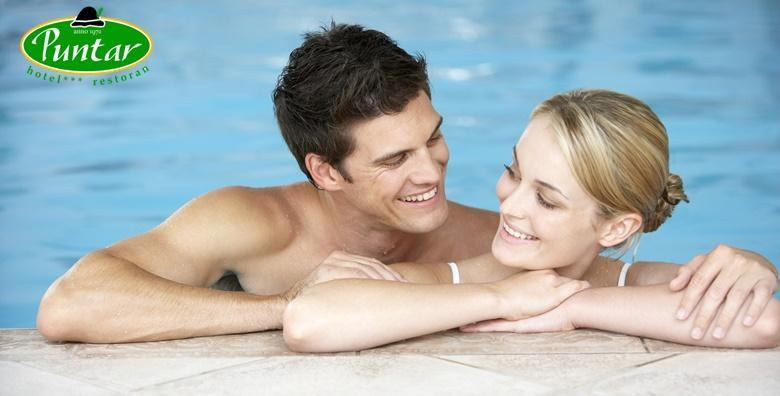 [GORNJA STUBICA] 2 dana s polupansionom za dvoje u Hotelu Puntar*** uz ulaznice za unutarnje bazene i saune - savršen odmor u Gupčevu kraju za 429 kn!