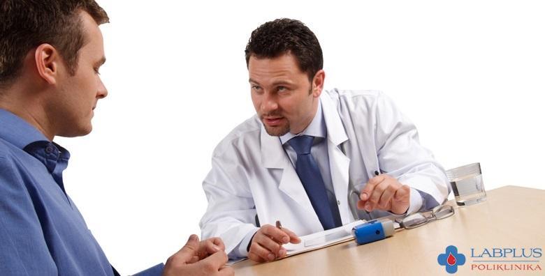 Otkrijte tumor na vrijeme, kad zaboli već je kasno! Napravite tumorske markere za muškarce u Poliklinici LabPlus za 179 kn!