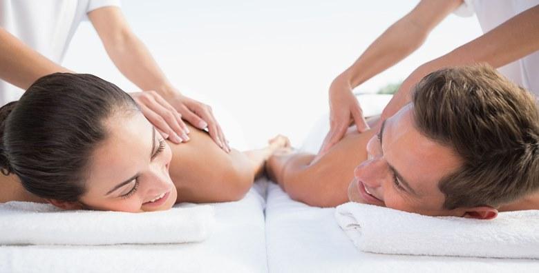 [MASAŽA U PARU] Odaberite između medicinske, sportske ili anticelulitne masaže cijelog tijela u trajanju 60 minuta za 179 kn!