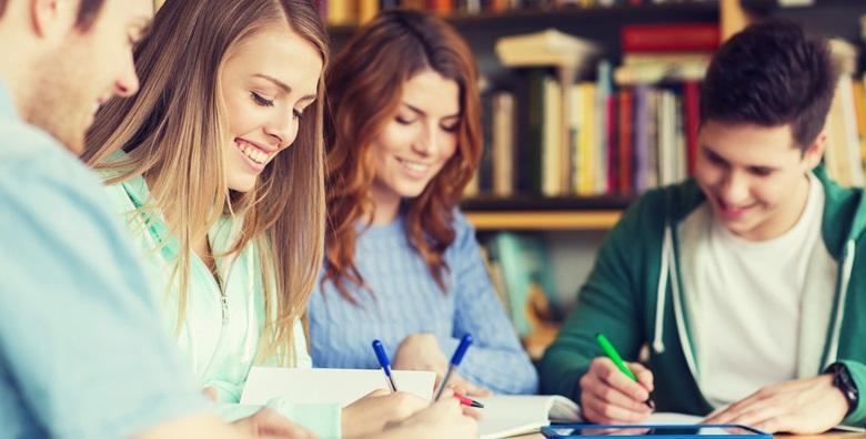 Engleski jezik - premium intenzivni tečaj A1+ A2