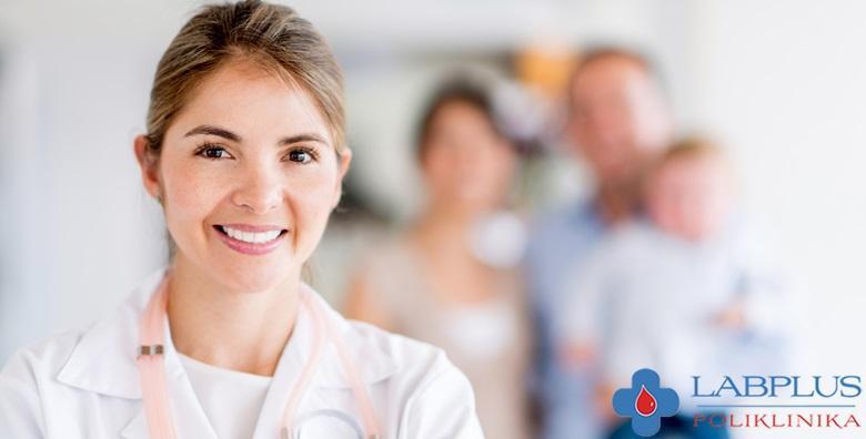 Provjerite vitaminski status organizma u Poliklinici LabPlus
