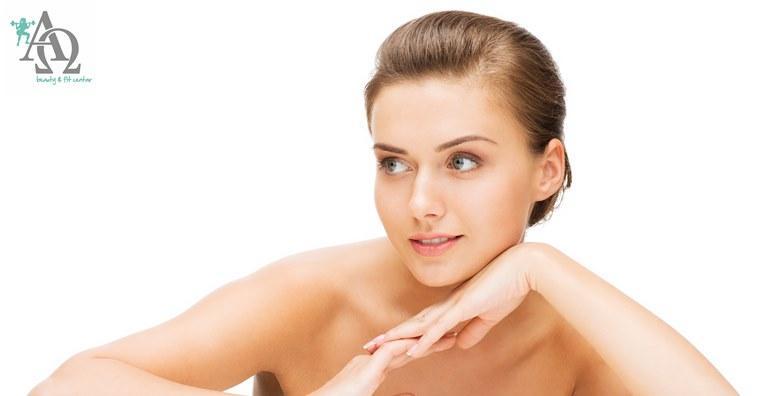 Medicinsko čišćenje lica uz dijamantnu mikrodermoabraziju