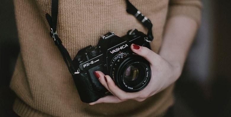 Izrada 100 fotografija dimenzija 10x15cm