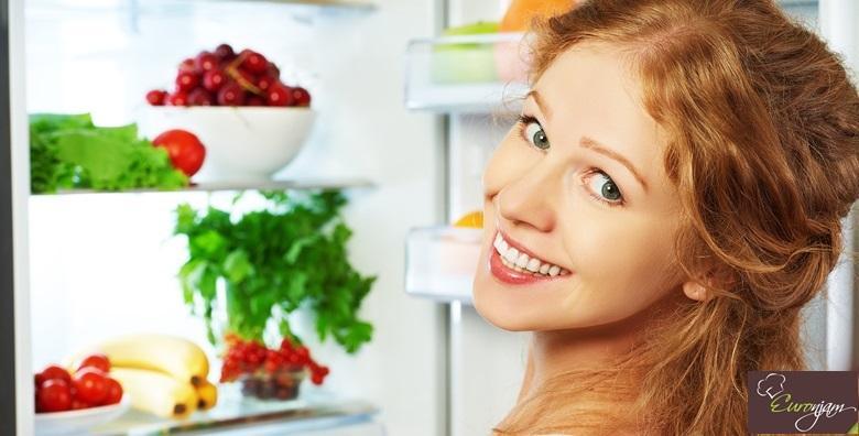 Test intolerancije na hranu putem krvi - 349 namirnica i začina za 379 kn!