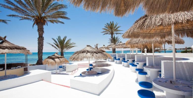 Tunis - otok Djerba i mistična Sahara, 8 dana i let