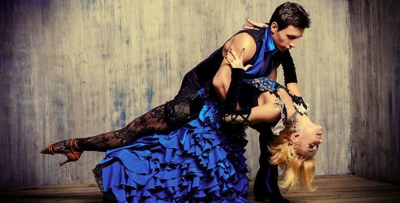Argentinski tango za početnike - mjesec dana