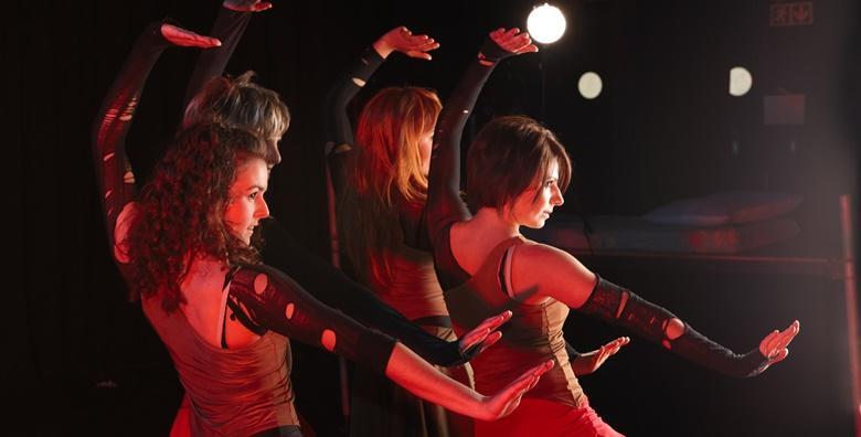 [TANGO MOVEMENT] Grupna plesna rekreacija bazirana na pokretima argentinskog tanga - mjesec dana tečaja, 2 puta tjedno po 90 minuta za samo 79 kn!