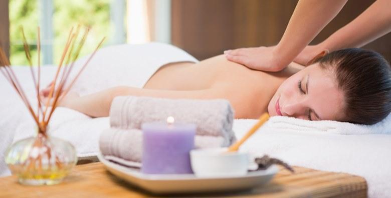 Orijentalna Ayurveda masaža cijelog tijela