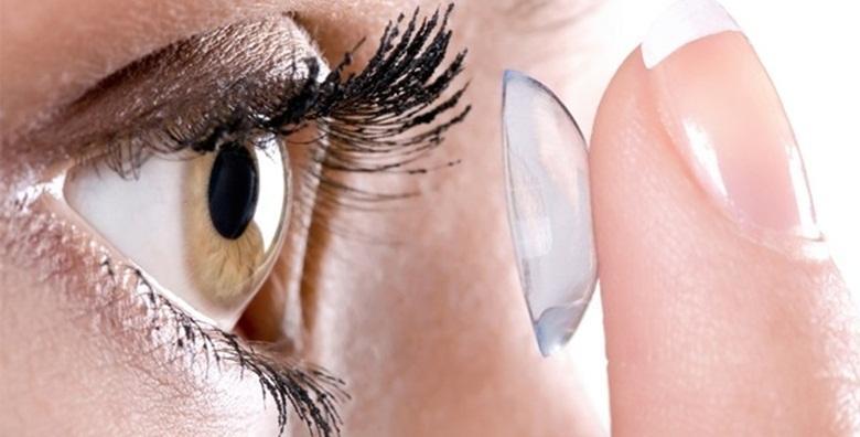 6 pari mjesečnih Zeiss leća i 2 velike otopine od 360 ml