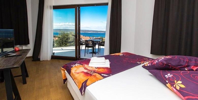 [SELCE] 2 ili 3 dana s doručkom za dvoje u luksuznim sobama Pansiona Preza**** - uživajte u mjestu koje ima čak 2500 sunčanih sati godišnje od 329 kn!
