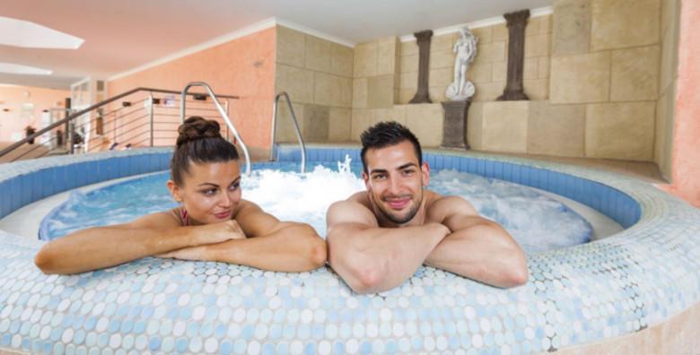 [TERME PTUJ] 3 wellness dana s polupansionom za dvoje u bungalovima*** uz cjelodnevno korištenje bazena i sauna za 1.013 kn!
