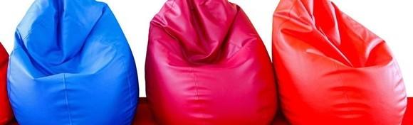Vreća za sjedenje Lazy bag - originalan poklon za sve generacije od 155 kn!