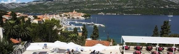 [KORČULA] 4 dana s polupansionom za dvoje u Hotelu Marko Polo**** - nezaboravan odmor na jednom od najvećih hrvatskih otoka za 2.220 kn!