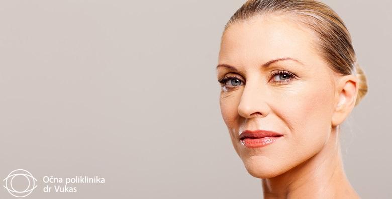 [KOREKCIJA VJEĐA] Riješite se viška kože i masnih jastučića te uklonite znakove starenja u vodećem oftalmološkom centru u regiji za 3.750 kn!