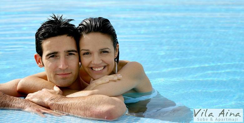 [TERME LAŠKO] 3 dana s doručkom za dvoje u Vili Aina*** uz GRATIS kupanje u termama jednom tijekom boravka i korištenje bicikala za 873 kn!