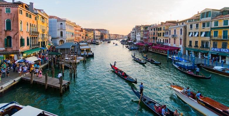 Venecija, Murano i Burano - izlet s prijevozom