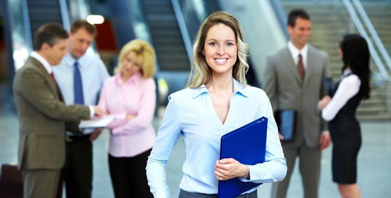 Online tečaj menadžmenta po izboru uz mogućnost stjecanja UK ili SAD certifikata