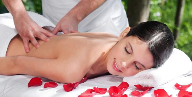 Sportska masaža - parcijalna ili cijelo tijelo