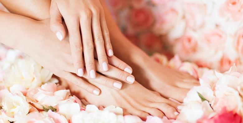 [MEDICINSKA PEDIKURA] Priuštite si zdrave i njegovane nokte uz trajni lak na nogama ili trajni lak na rukama već od 89 kn!