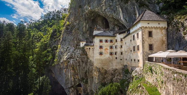 Postojnska jama i Predjamski grad - izlet s prijevozom