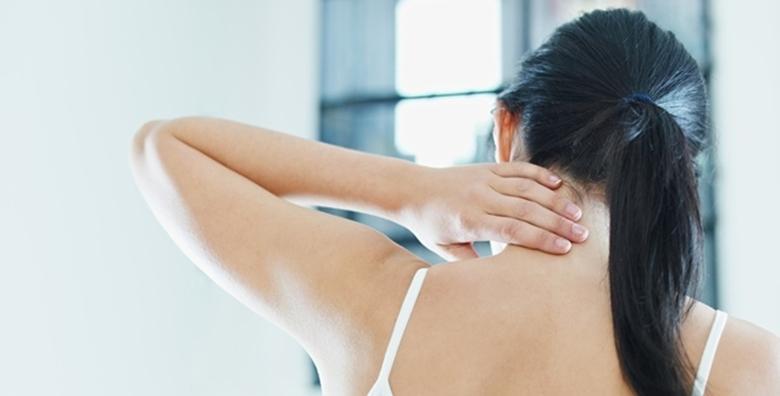 Terapije kralježnice s limfnom drenažom