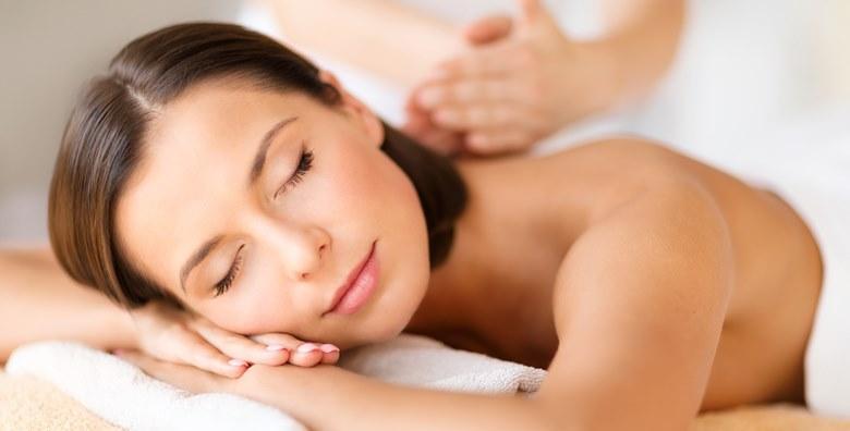 Medicinska masaža cijelog tijela u trajanju 60 minuta